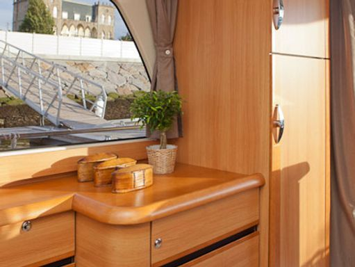 Barco a motor Greenline 40 - 2013 (reacondicionamiento 2020) (4)