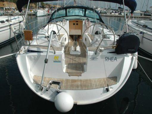 Velero Bavaria Cruiser 43 · 2009 (reacondicionamiento 2022) (0)