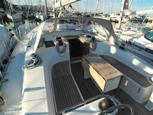 Segelboot Bavaria Cruiser 45 · 2012 (Umbau 2022) (1)