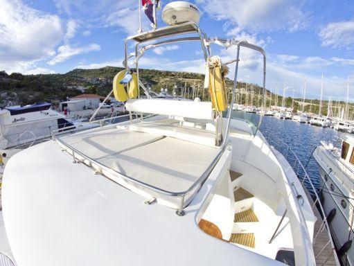 Catamarán a motor Lagoon Power 43 · 2005 (reacondicionamiento 2015) (4)