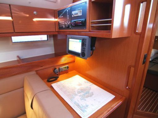 Segelboot Bavaria Cruiser 45 · 2012 (Umbau 2022) (4)