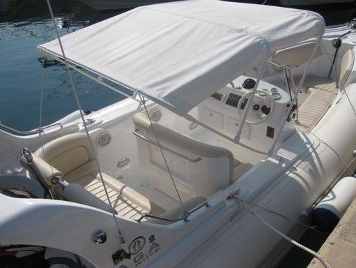 Neumática Marine Spirit 640 · 2009 (1)