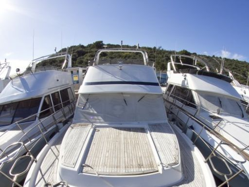 Barco a motor Staryacht 1670 · 1990 (1)
