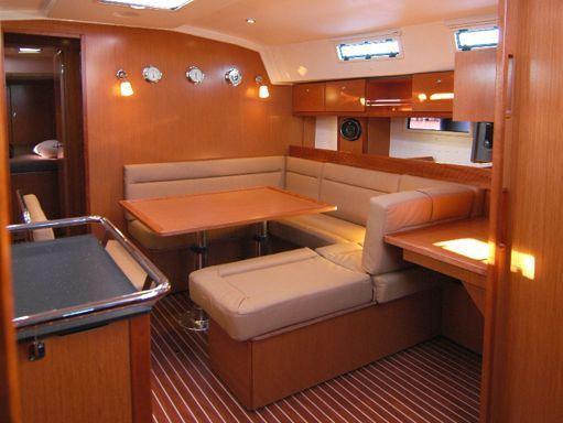 Segelboot Bavaria Cruiser 45 · 2012 (Umbau 2022) (2)
