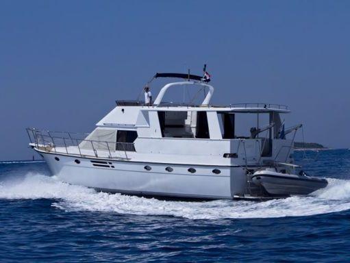 Barco a motor Staryacht 1940 · 1991 (reacondicionamiento 2015) (0)