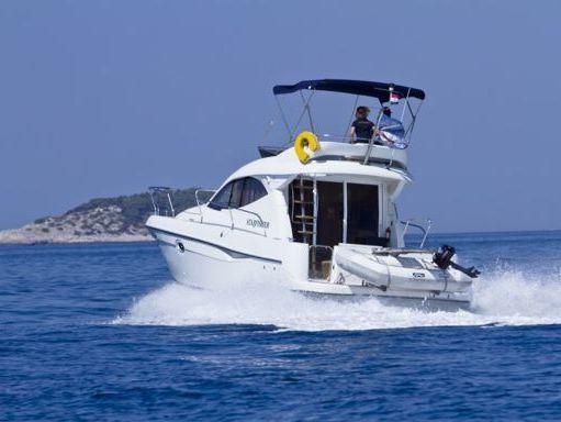 Barco a motor Starfisher 34 · 2005 (reacondicionamiento 2015) (1)