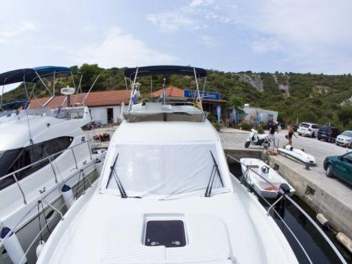 Barco a motor Starfisher 34 · 2005 (reacondicionamiento 2015) (4)
