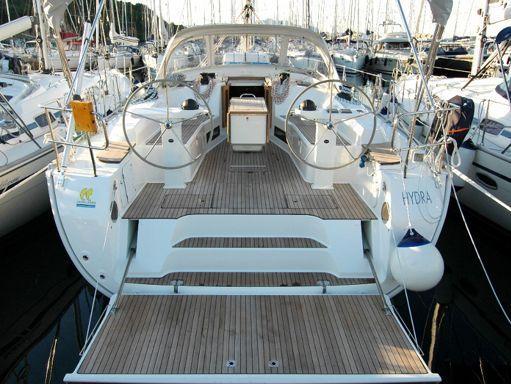 Segelboot Bavaria Cruiser 45 · 2012 (Umbau 2022) (0)