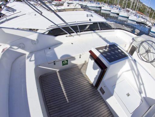 Motorboot Yaretti 2110 · 1994 (Umbau 2015) (1)