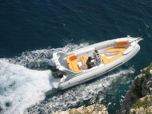 Neumática Marine Spirit 640 · 2009 (0)