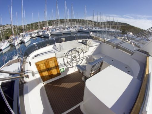 Barco a motor Staryacht 1670 · 1990 (2)