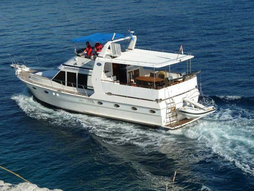 Barco a motor Staryacht 1670 · 1990 (0)