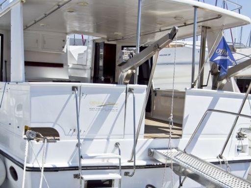 Barco a motor Staryacht 1940 · 1991 (reacondicionamiento 2015) (2)