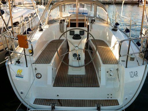 Segelboot Bavaria Cruiser 32 · 2012 (Umbau 2022) (0)