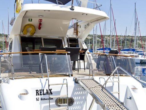 Barco a motor Yaretti 1910 · 1991 (reacondicionamiento 2015) (2)