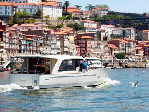Barco a motor Greenline 40 · 2012 (reacondicionamiento 2020) (0)