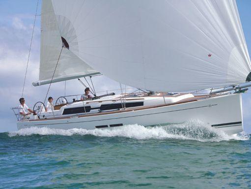 Velero Dufour 375 Grand Large · 2012 (1)