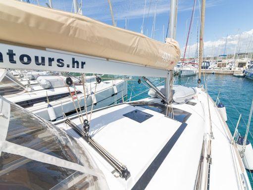 Velero Dufour 410 Grand Large · 2015 (4)
