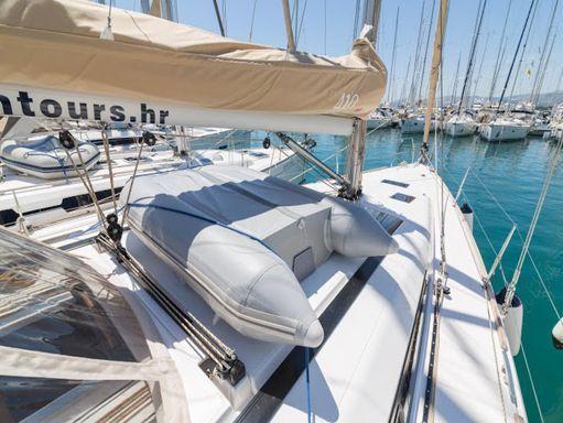 Velero Dufour 410 Grand Large · 2015 (2)