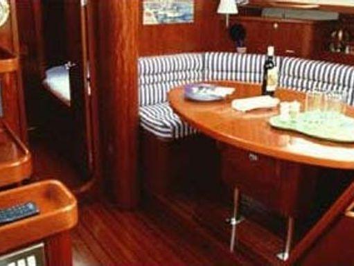 Segelboot Beneteau Oceanis 40 · 2010 (2)