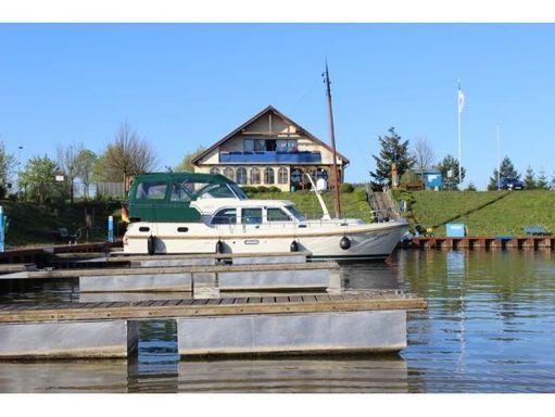 Houseboat Linssen Grand Sturdy 40.9 AC · 2015 (0)