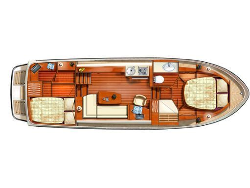Casa flotante Linssen Grand Sturdy 34.9 (2009) (4)