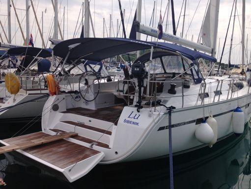 Velero Bavaria Cruiser 51 (2014) (0)