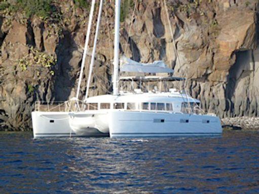 Catamarán Lagoon 620 · 2014 (0)