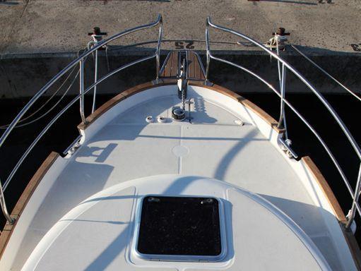 Barco a motor Adria Event 850 · 2011 (reacondicionamiento 2016) (2)
