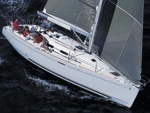 Velero Beneteau First 36.7 (2003) (1)