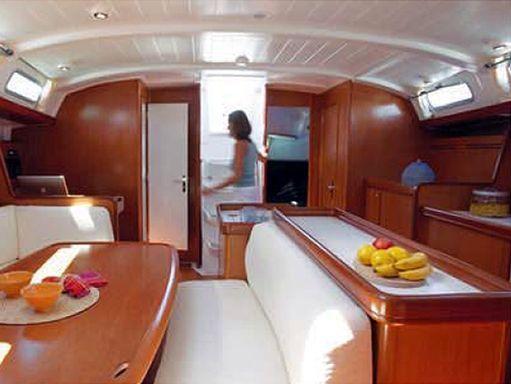 Velero Beneteau Cyclades 50.5 · 2009 (4)