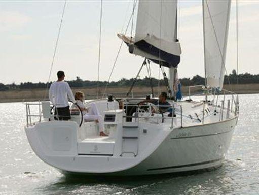 Velero Beneteau Cyclades 50.5 · 2009 (1)