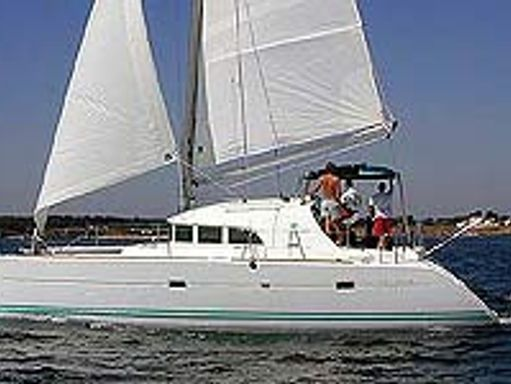 Catamarán Lagoon 380 · 2009 (2)