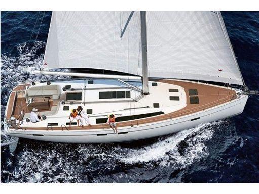 Velero Bavaria Cruiser 51 · 2015 (1)