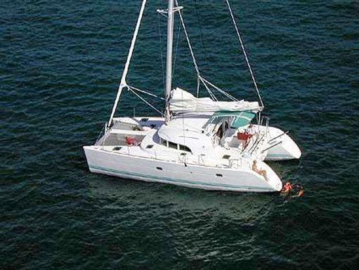 Catamarán Lagoon 380 · 2009 (1)