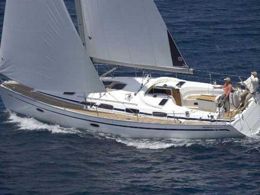 Velero Bavaria Cruiser 40 · 2013 (0)
