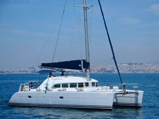 Catamarán Lagoon 380 - 2016 (reacondicionamiento 2016) (0)