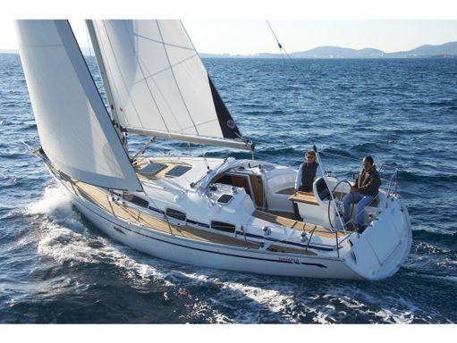 Velero Bavaria Cruiser 35 (2010) (0)