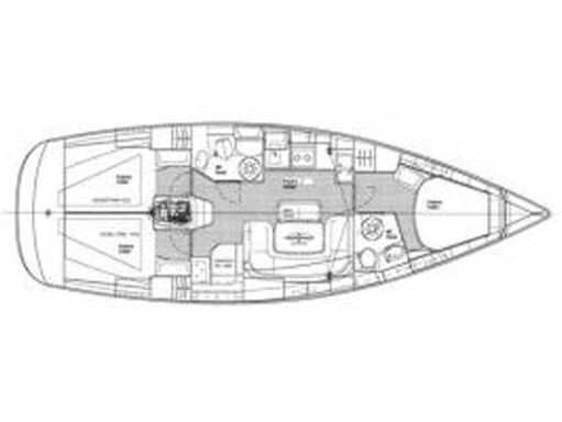 Velero Bavaria Cruiser 39 (2007) (2)