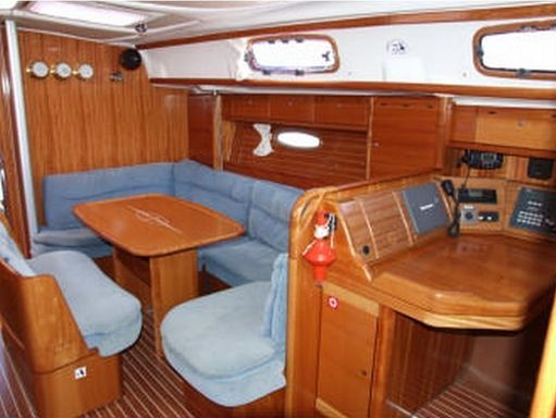 Velero Bavaria Cruiser 39 (2007) (1)
