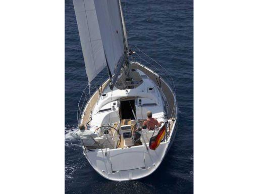 Sailboat Bavaria Cruiser 40 · 2008 (1)
