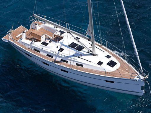 Sailboat Bavaria Cruiser 40 · 2011 (1)