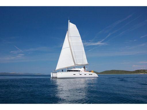 Catamaran Nautitech 441 · 2012 (0)