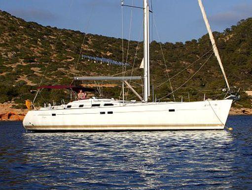 Sailboat Beneteau Oceanis 47.3 · 2004 (1)