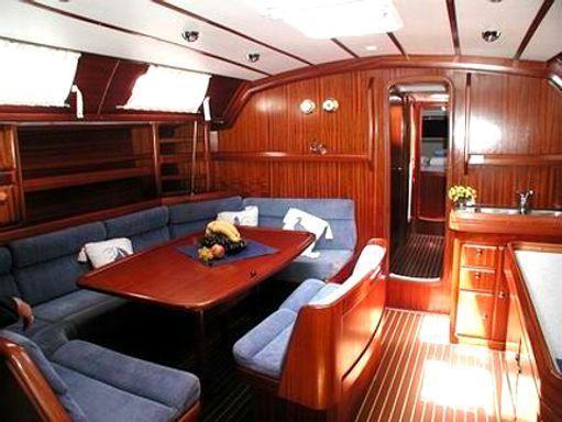 Sailboat Bavaria Cruiser 50 · 2005 (1)