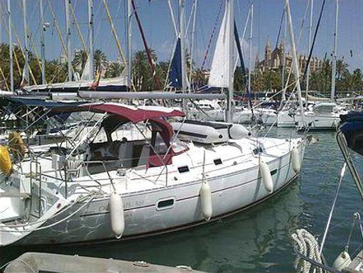 Sailboat Beneteau Oceanis 361 · 2002 (0)