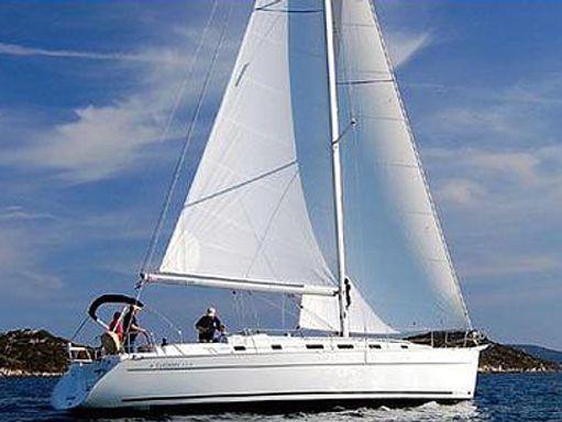 Sailboat Beneteau Cyclades 43.4 · 2008 (1)