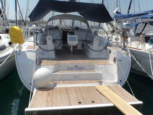 Sailboat Bavaria Cruiser 46 · 2015 (2)