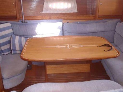 Velero Bavaria Cruiser 46 · 2007 (4)