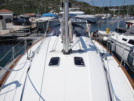 Velero Bavaria Cruiser 44 · 2004 (reacondicionamiento 2016) (1)